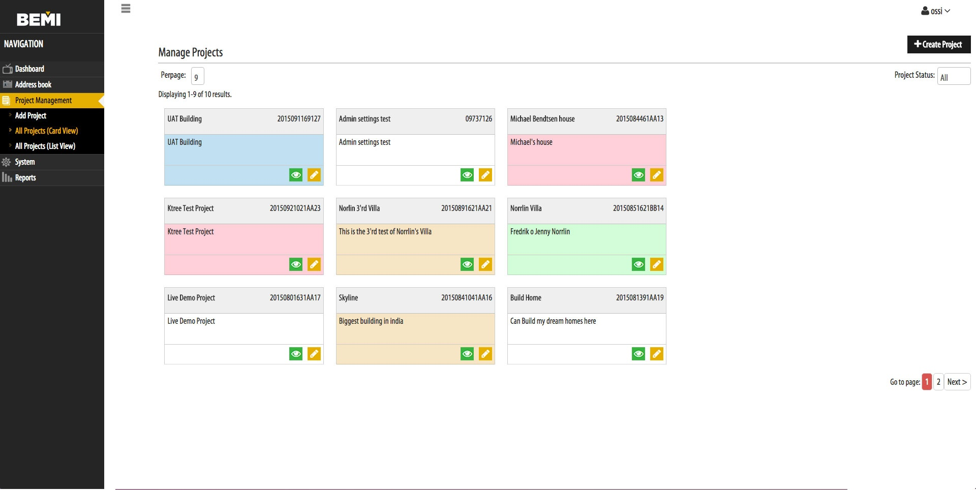 knx management tool