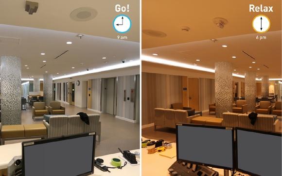 knx lighting design